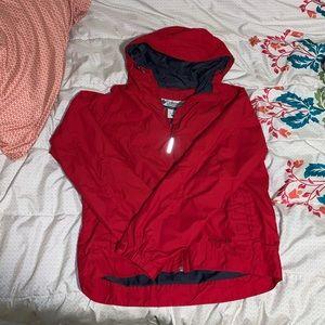 Columbia light jacket